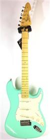 Deacon D3sc Electric Guitar