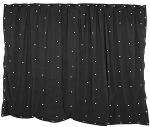 QTX Star Cloth 1m X 2m