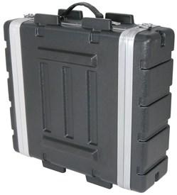 "Citronic, 3u Abs 19"" Rack Case"