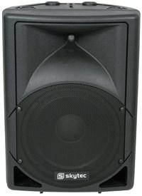 Qtx Qs12a 250w Active Speaker (Each) 178.565