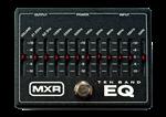 Jim Dunlop MXR 10 Band Eq M108- Image 1