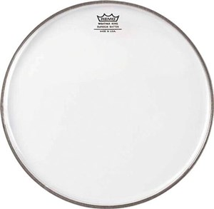 "Remo 10"" Emperor Clear Drum Head BE-0310-00"