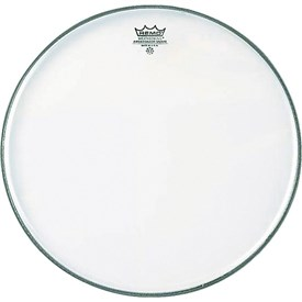 "Remo 13"" Ambassador Snare Side Drum Head (Hazy) Sa-0113-00"