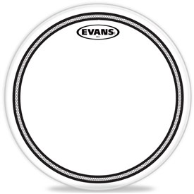Evans EC2S Drum Head