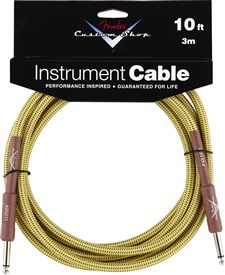 Fender FG10T Custom Shop Cable 3m/10ft