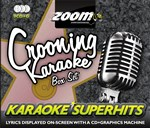 Cdg - Zoom Crooning Karaoke Superhits Triple Pack- Image 1