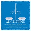 Augustine Classical Guitar Strings, Blue,High Tension