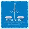 Augustine Classical Guitar Strings, Blue,High Tension