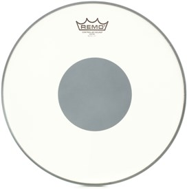 "Remo 14"" Controlled Sound Coated Batter CS-0114-10"