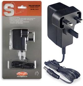 Stagg 9V Power Supply PSU-9V1AR-UK