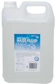QTX High Quality Haze Fluid 5 Litre