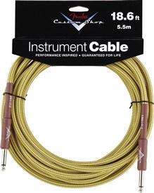 Fender FG186T Custom Shop Cable 5.5m/18.6ft