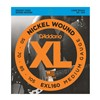 D'addario EXL160 50-105 Bass Strings, Medium- Image 1