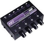 Art- Headamp - 4 Way Headphone Amplifier- Image 1