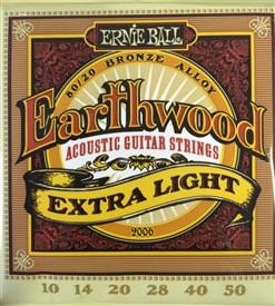 Ernie Ball Earthwood 80/20 Bronze 10-50 2006