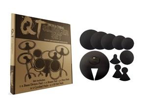 "BR Qt Drum Silencers 20"" Fusion Sizes Qtf20"
