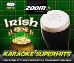 Cdg - Zoom Irish Karaoke Superhits