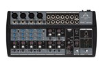 Wharfedale Connect 1202FX USB Audio Mixer- Image 1