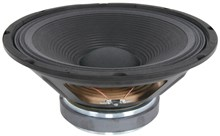 AVSL Qtx Replacement Speaker 200W, 12""