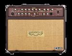 Carlsbro Sherwood 60 Acoustic Amp- Image 1