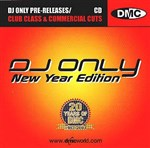 DMC - DJ Only New Year Edition- Image 1