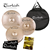 Turkish Cymbals Moderate Set 2 - 14 Hihats, 18 Crash & 20 Ride, Cymbal Bag- Image 1