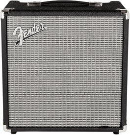 Fender Rumble 25 Bass Combo Amp V3