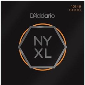 D'addario NYXL Electric 10-46 - Image 1