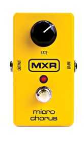 Jim Dunlop MXR Micro Chorus M148