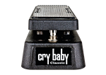Jim Dunlop Cry Baby Classic Wah Pedal Model Gcb95F- Image 1