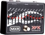 Jim Dunlop MXR Kerry King 10 Band EQ KFK1- Image 1