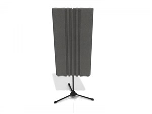 Eq Freespace Gobo,freestanding Acoustic Panel - Image 1