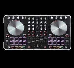 Reloop Beatmix 4 MK2 Serato Controller