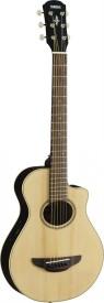 Yamaha APXT2 3/4 Size Acoustic-electric Travel Guitar