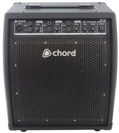Chord KB-40 Keyboard Amplifier 173.451
