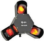Qtx Tri-scan Triple Head Scanner- Image 1