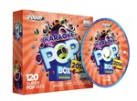 CDG - Zoom Karaoke Pop Box 2014 - 120 Pop Hits - 6 Disc CD+G Set- Image 1