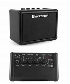 Blackstar FLY 3 Battery Guitar Amp - Image 1