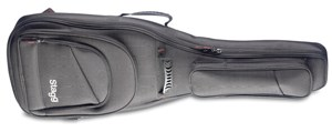 Stagg Electric Heavy Duty Gig Bag STB-NDURA15UE