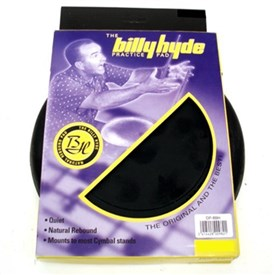 Stagg DP-8BH Billy Hyde Drum Practice Pad 8""