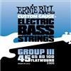 Ernie Ball Flatwound Bass Group III 45-100 2806- Image 1