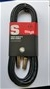 Stagg SMD6 Midi cable / lead 6m 20ft- Image 1