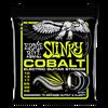 Ernie Ball Cobalt Regular Slinky 10-46 2721- Image 1