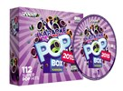 CDG - Zoom Karaoke Pop Box 2015 - 112 Pop Hits - 6 Disc CD+G Set- Image 2