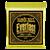 Ernie Ball Everlast 80/20 Coated Acoustic Strings 11-52 2558, Light- Image 1