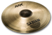 Sabian Aax 21 Raw Bell Dry Ride- Image 1