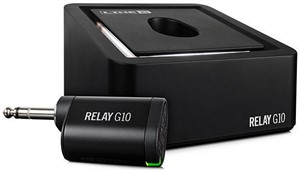 Line 6 Relay G10 Wireless Guitar System - Image 1
