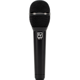 Electrovoice EV ND76 Vocal Mic