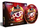 Zoom Pop Box Musicals Karaoke CDG - 133 Tracks- Image 1