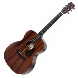 New Recording King Savannah Solid Spruce Top Dreadnought Acoustic Guitar Attractive And Durable Guitars & Basses